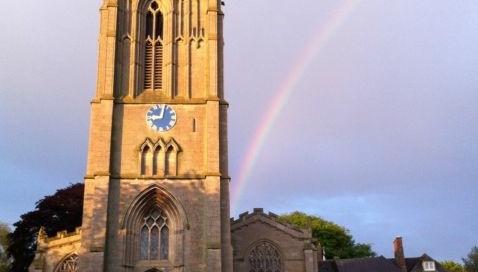 St Andrew's Church Whissendine
