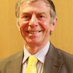 Rutland county councillor Kevin Thomas (Lib Dem) for Whissendine ward