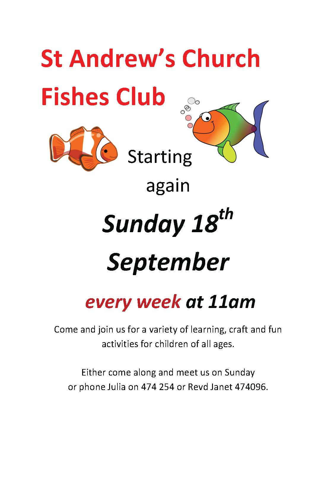 Fishes poster Sept 2016