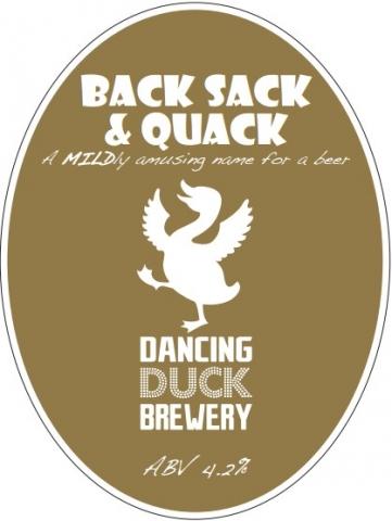 Back, sack, Quack