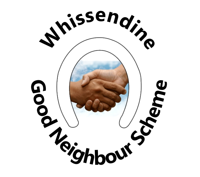 Whissendine Good Neighbour Scheme logo